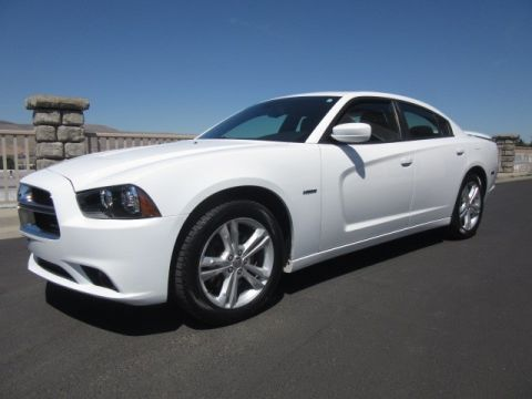 Pre-Owned 2011 Dodge Charger R/T AWD