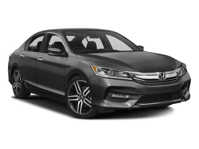 2016 honda accord sport manual sedan